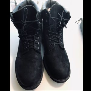 Timberland boots men's size 9.5